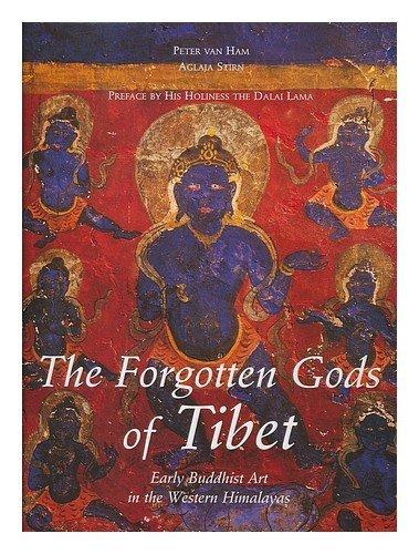 Deux oubliés du Tibet