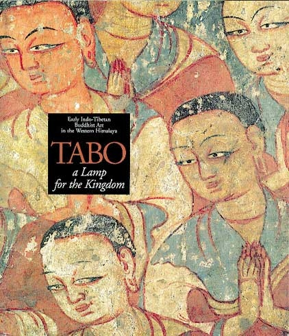 Tabo a lamp for the Kingdom