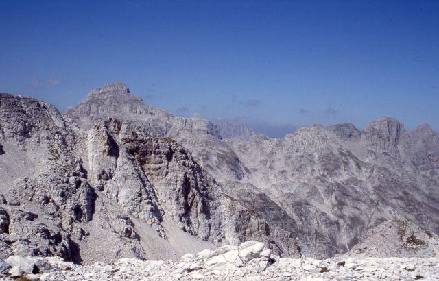 Mont Jezerce