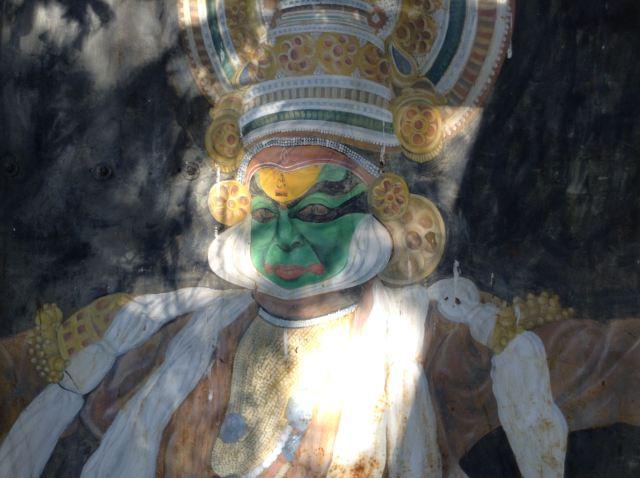 Khatakali