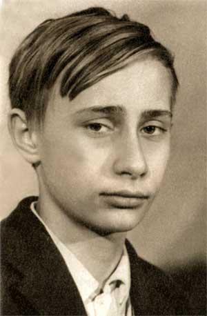 Poutine enfant