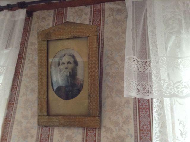Musée Vieux croyants