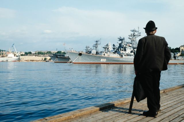 Flotte russe