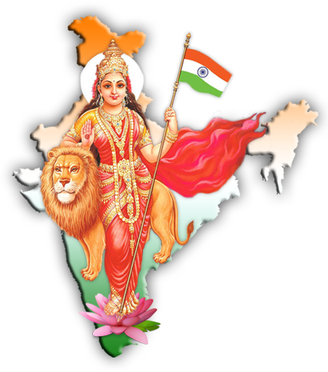 Bharat-mata