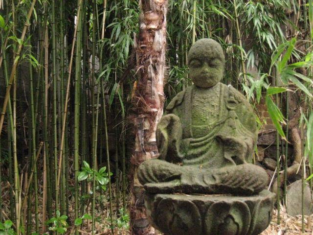 Bouddha Nara