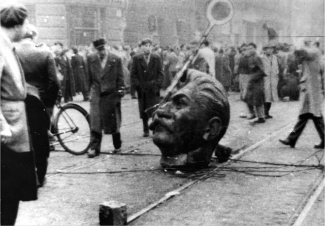 Budapest 1956