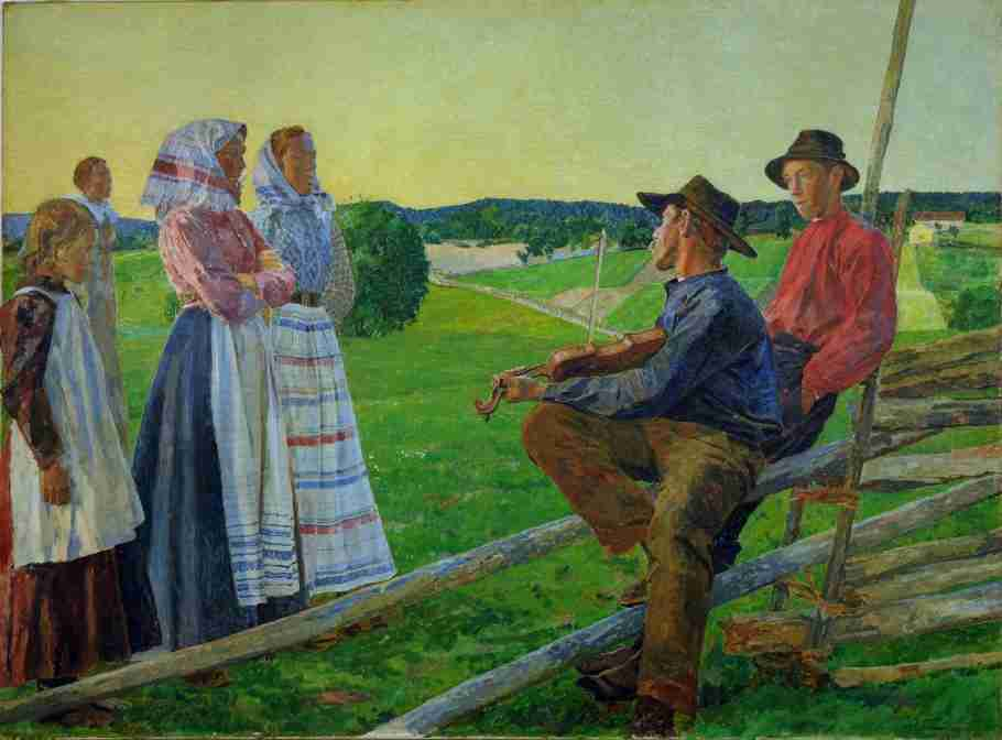 Carl_Wilhelmson_Juniafton_1902