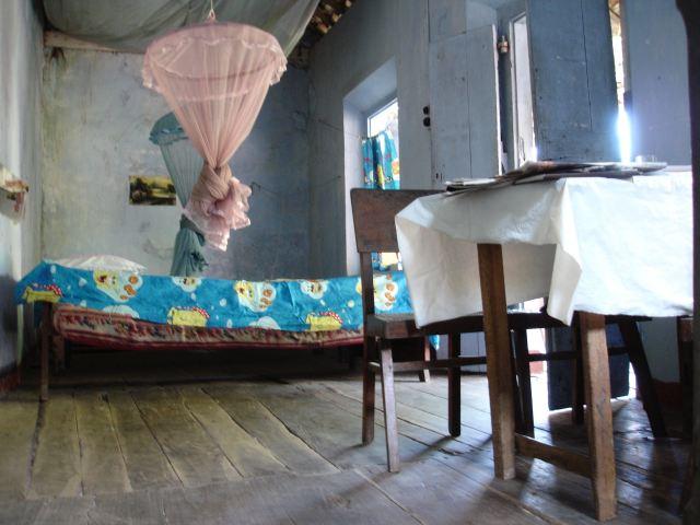 Chambre de Bouvier fev 2008