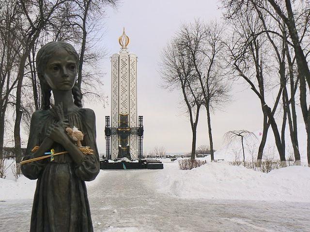 Holodomor_Kiev