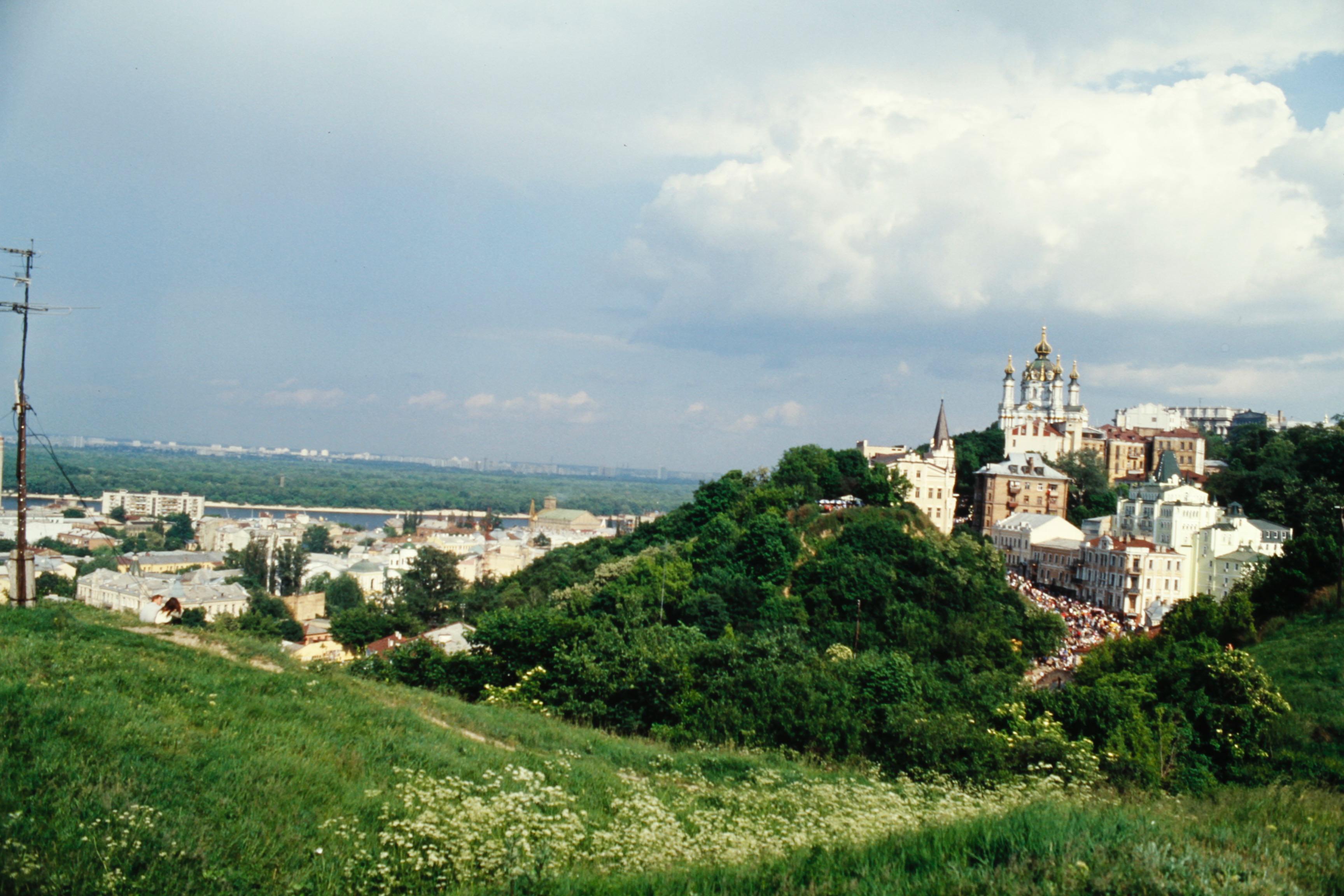 Kiev 2004