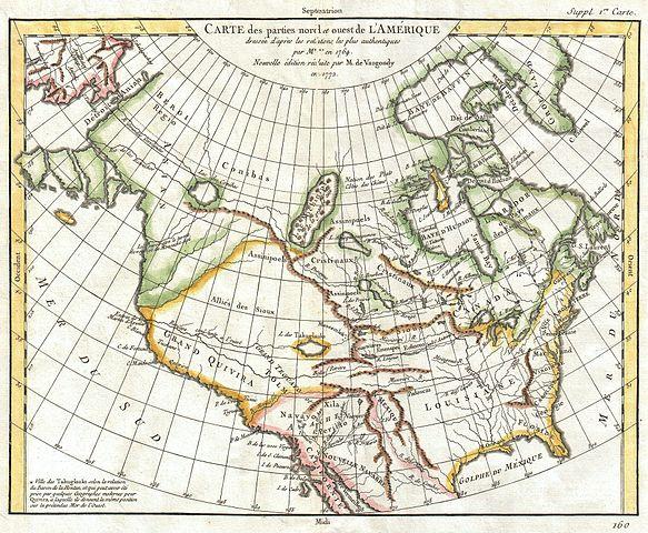 Passage du Nord Ouest