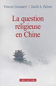 Question religieuse en Chine