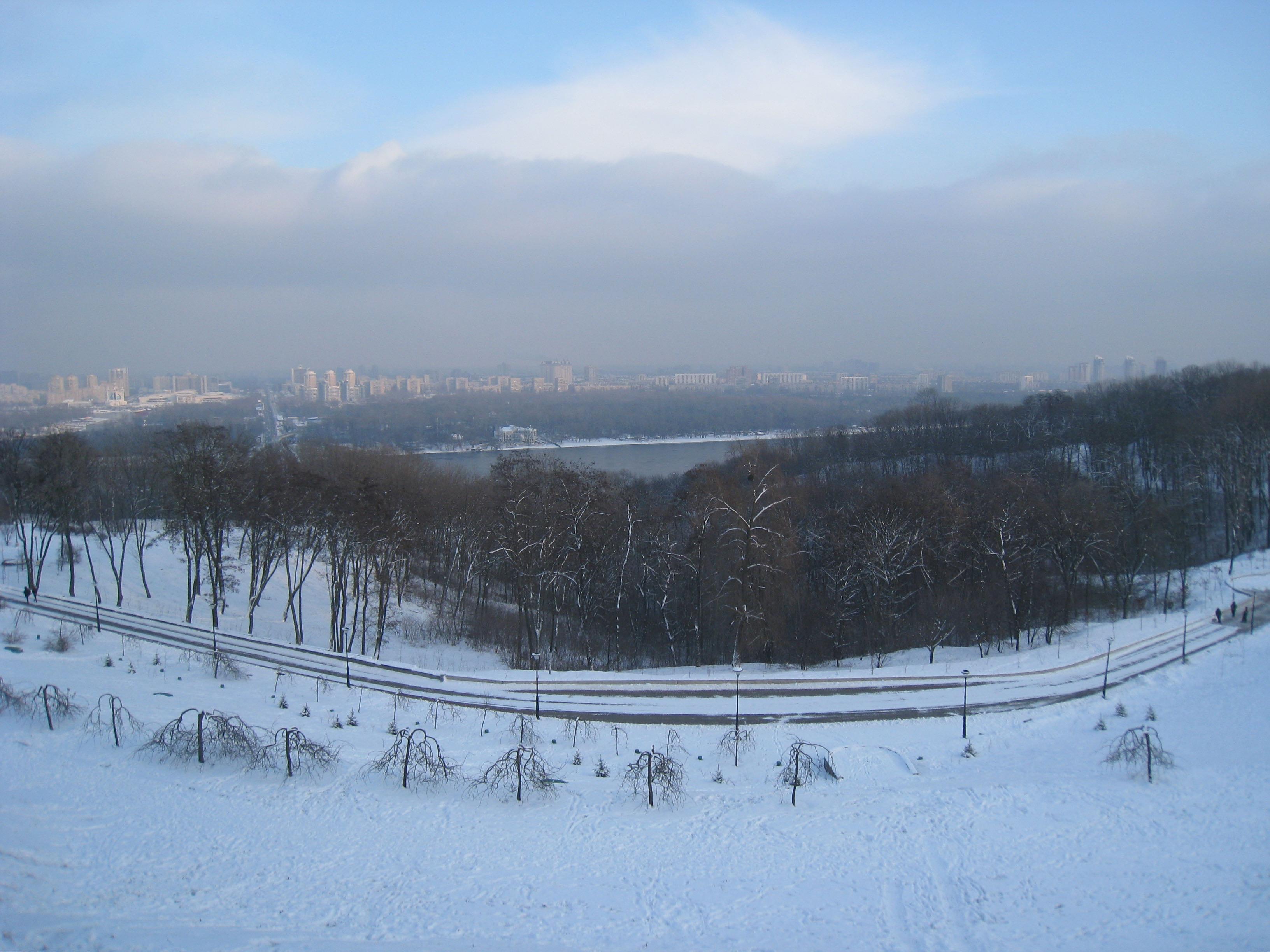 Vue Kiev