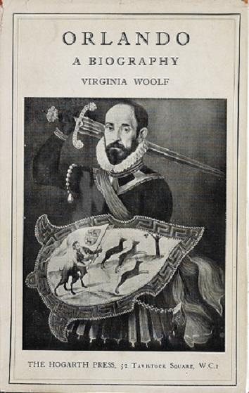 Woolf Orlando
