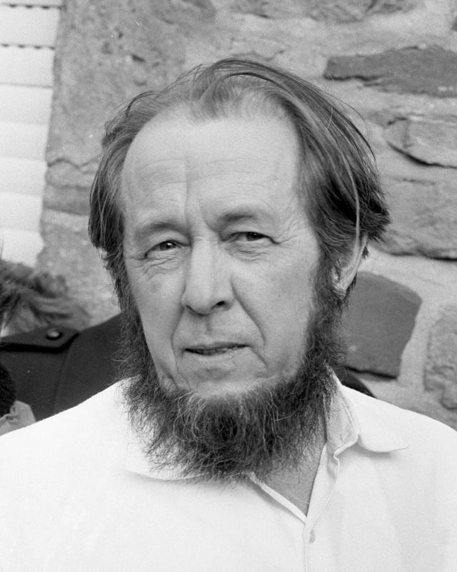 Solzhenitsyn 1974