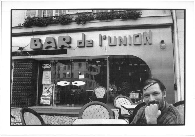 DLB Bar de l'Union