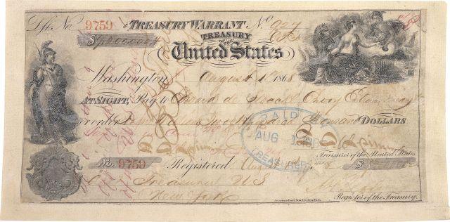 Chèque achat Alaska