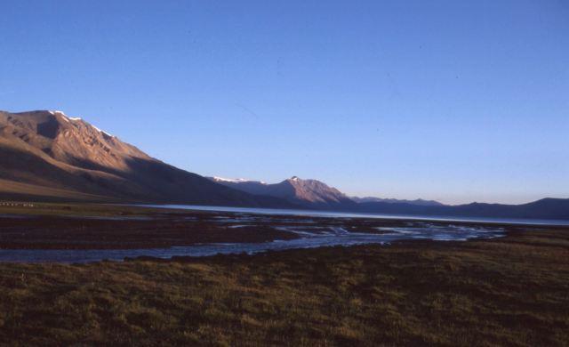 Lac de Tso Moriri 2