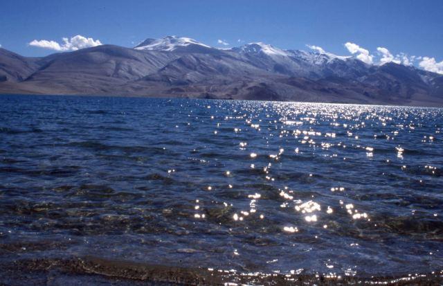 Lac de Tso Moriri